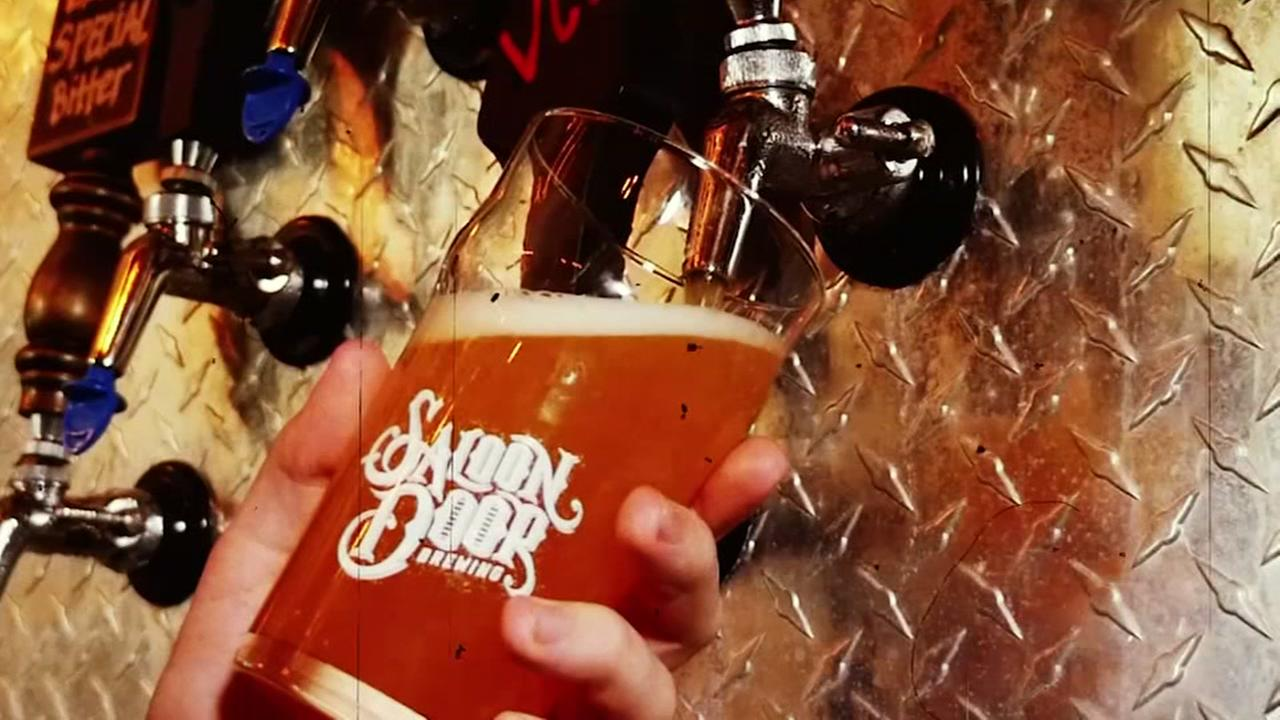 Local home brewers turn hobby into business