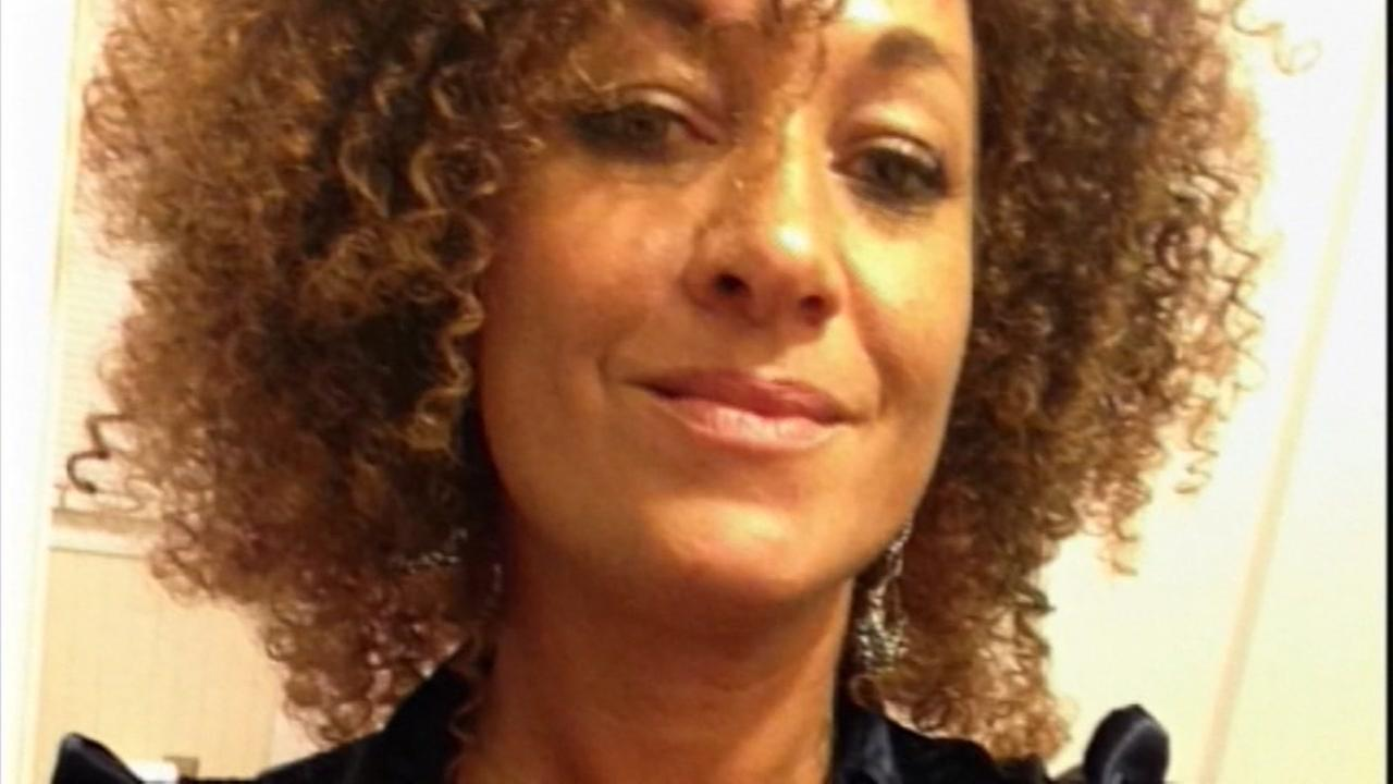 Rachel Dolezal says she cant find a job