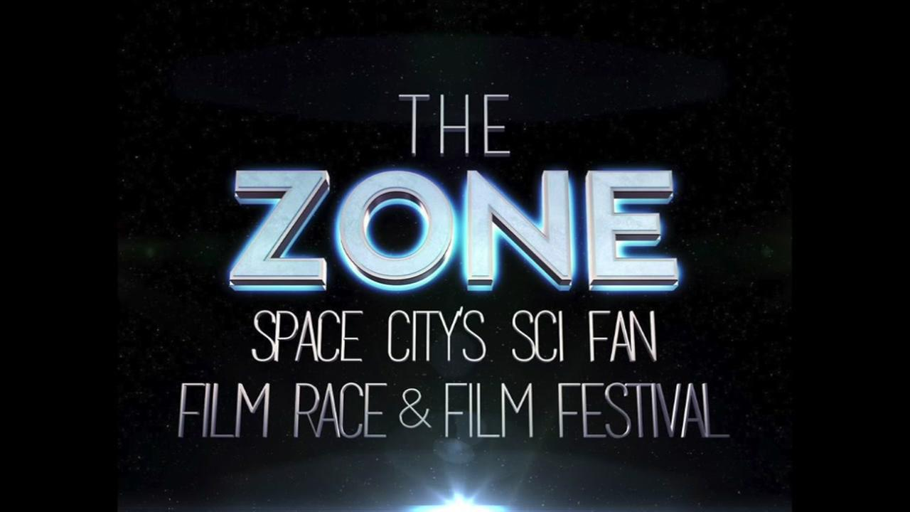 The Zone space citys sci-fi film race