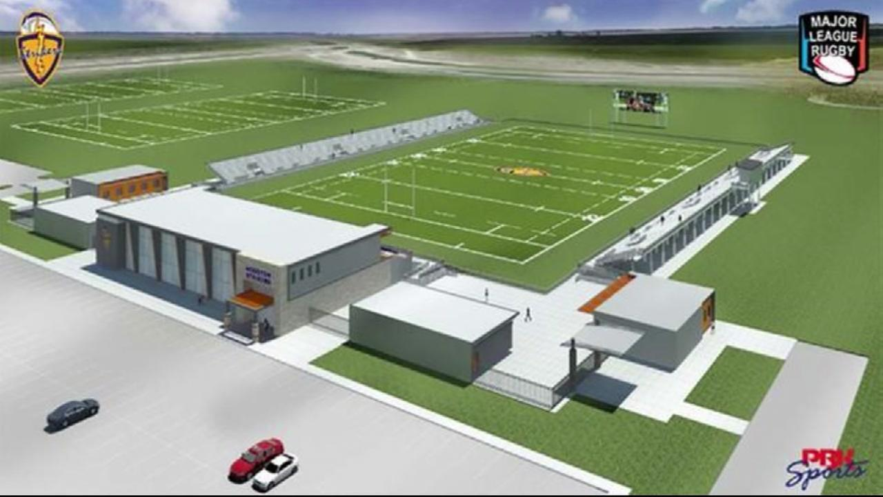All Eyes On Houston New Plans To Bring Rugby Franchise Stadium The Bayou City Abc13 Com