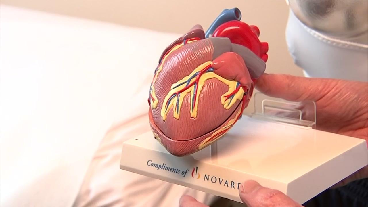 New LifeVest lowers risk for death post heart attack