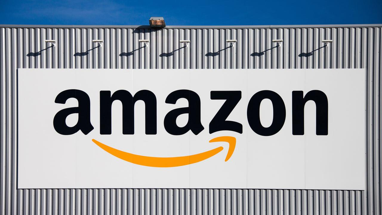 Amazon to hire 1,000 seasonal workers in Kenosha