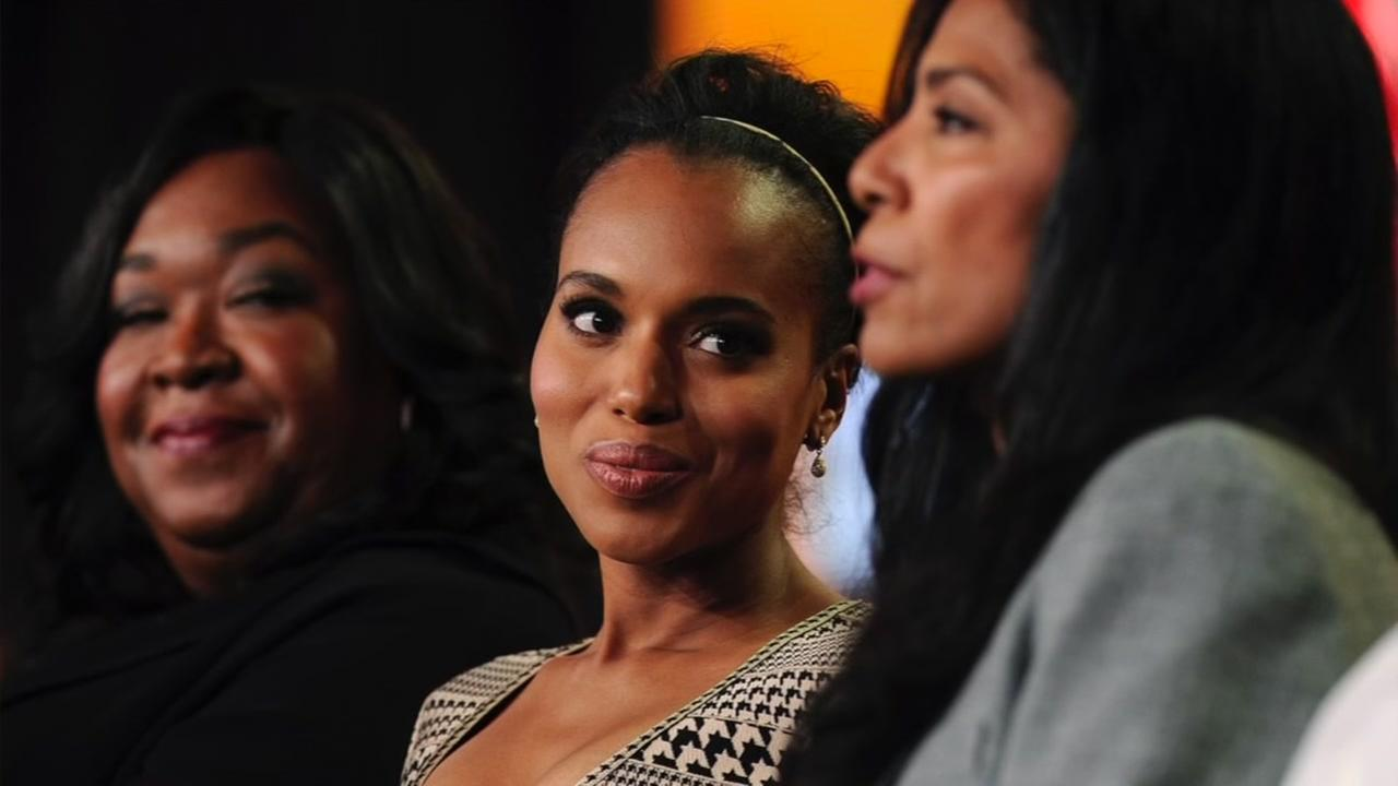 Real-life inspiration behind Scandals Olivia Pope