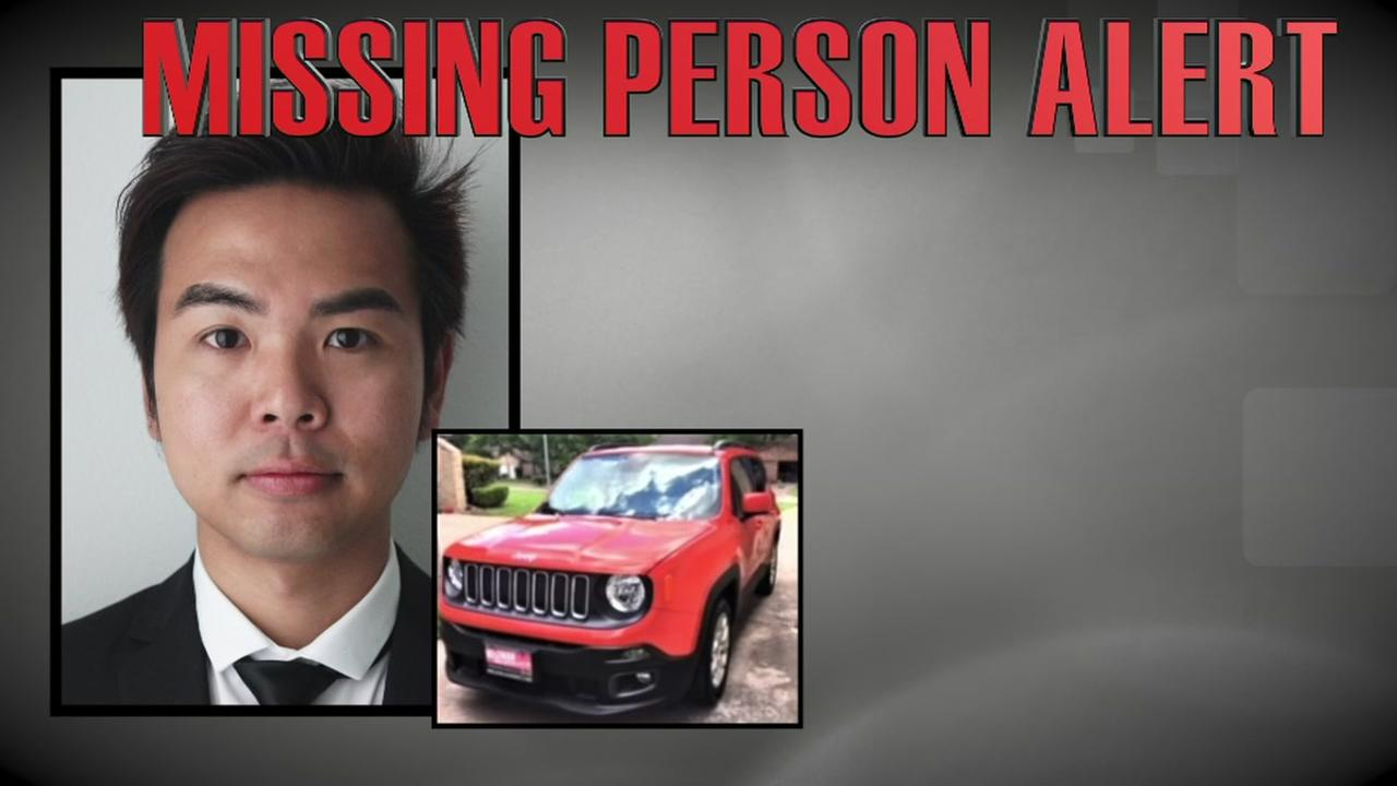 UH student missing since March 31
