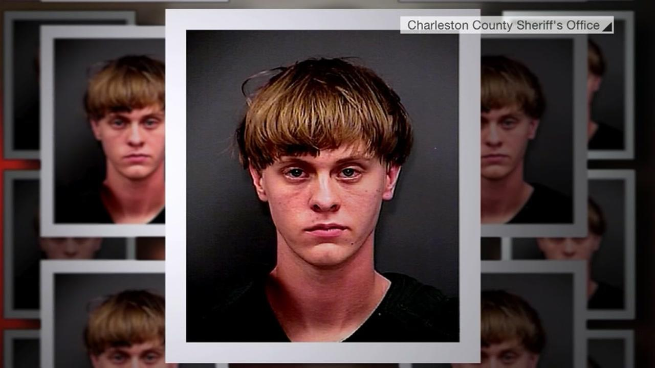 Dylann Roof expected to plead guilty today to state murder charges.