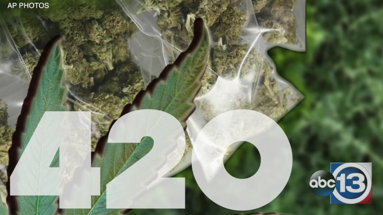 Have you heard of the 420 holiday?