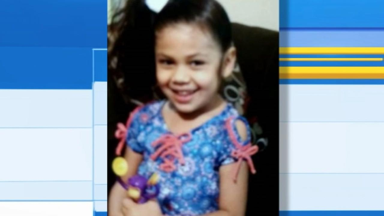 Five year old girl who wandered off at park, found safe