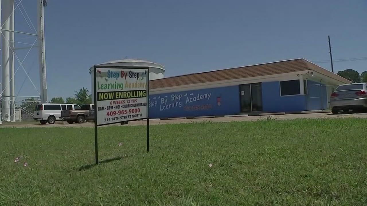 4-year-old boy wanders from day care unnoticed in Texas City