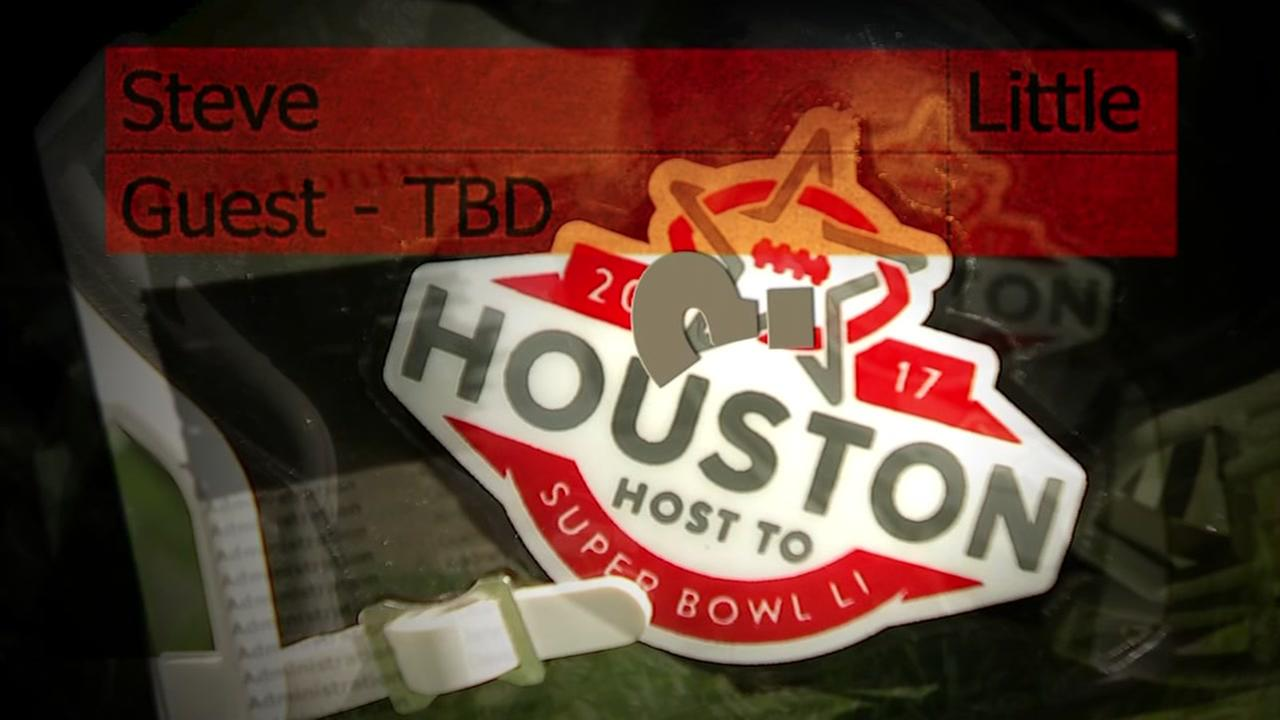 How Mayor Turner used tax dollars to take guests to the Super Bowl