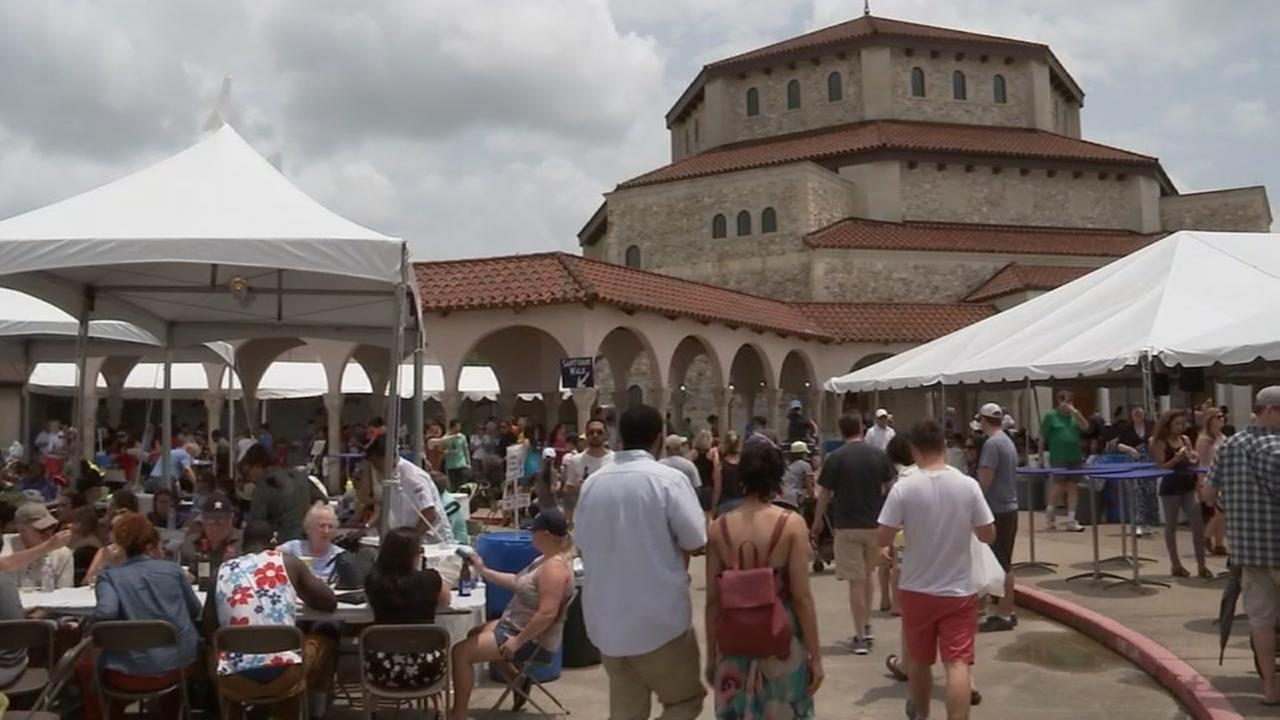 Houston Greek Fest returns for its 22nd year