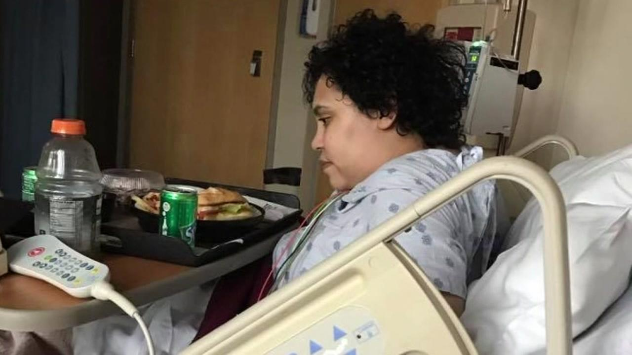 Dying mother raises awareness of colon cancer