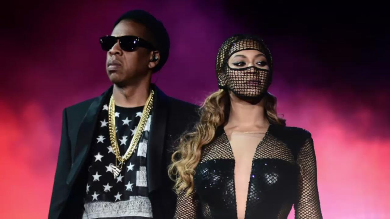 Beyonce and Jay Z are a billion-dollar power couple