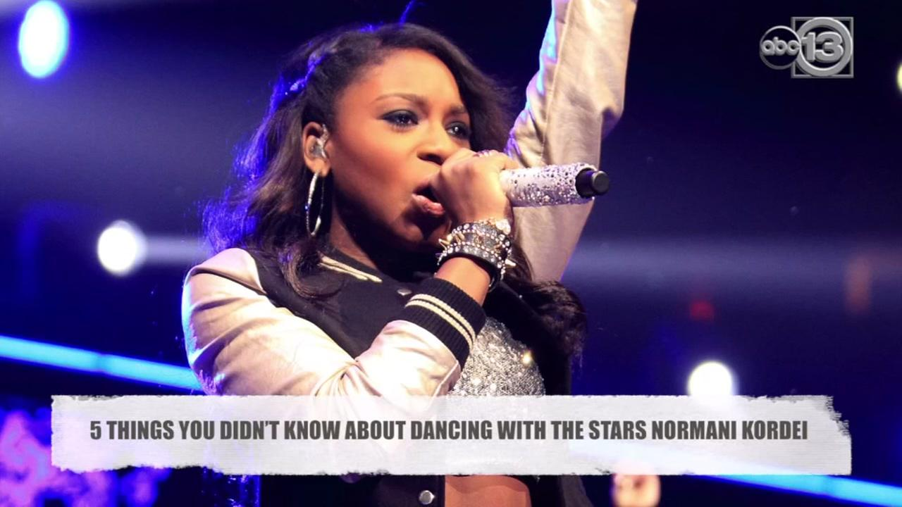 5 things about Normani Kordei