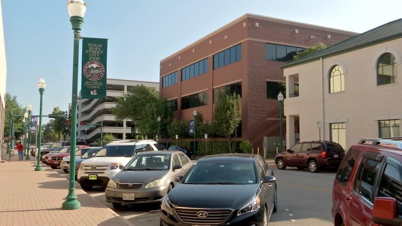 Conroe named Americas fastest growing city