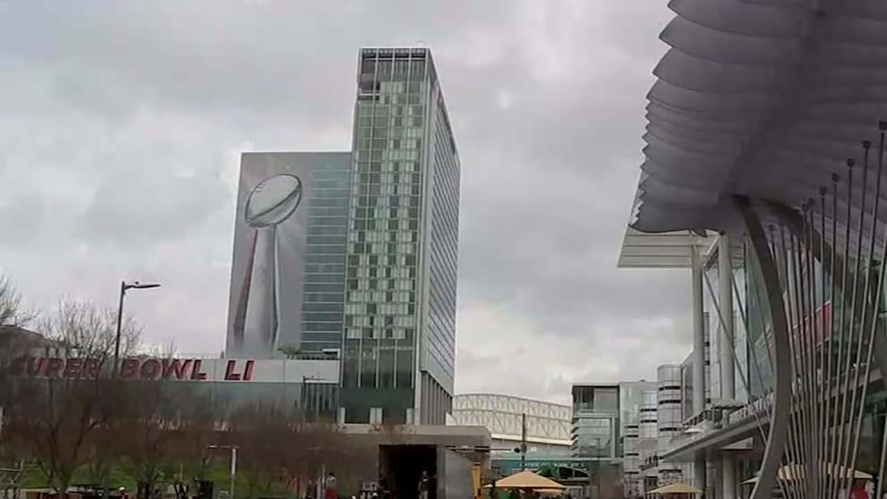 Super Bowl 51 brought $347 million to Houston economy