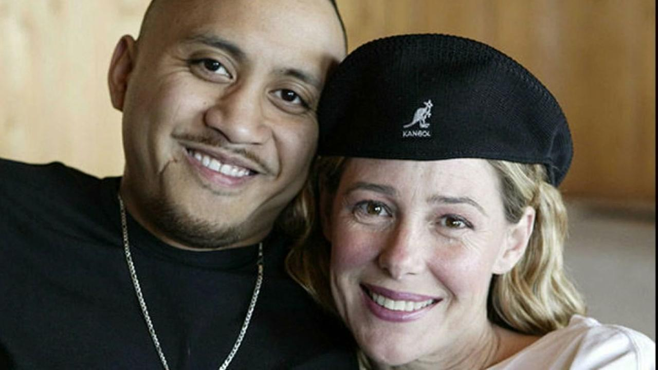 Vili Fuallau has asked for a legal separation from Mary Kay Letourneau
