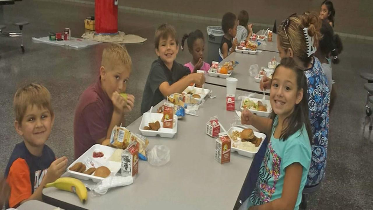 Children who depend on their school to provide meals during the academic year will have access to nutritious meals throughout the summer at no cost.
