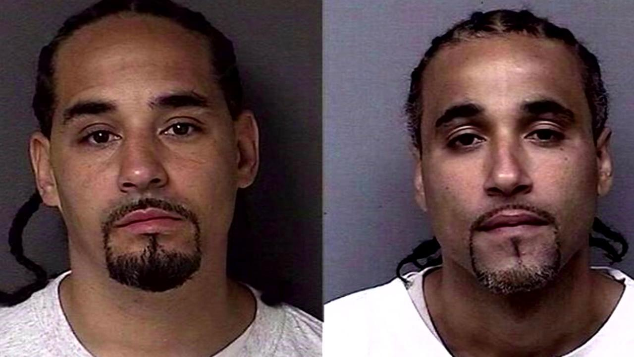 Man released from prison after finding doppleganger.