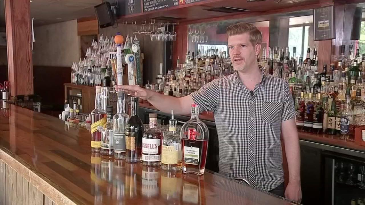 Finding the whiskey that fits your budget for Fathers Day.