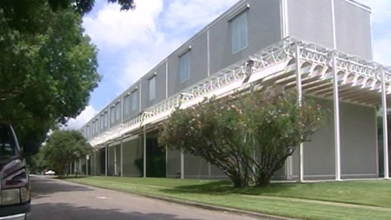 The Menil Collection closing