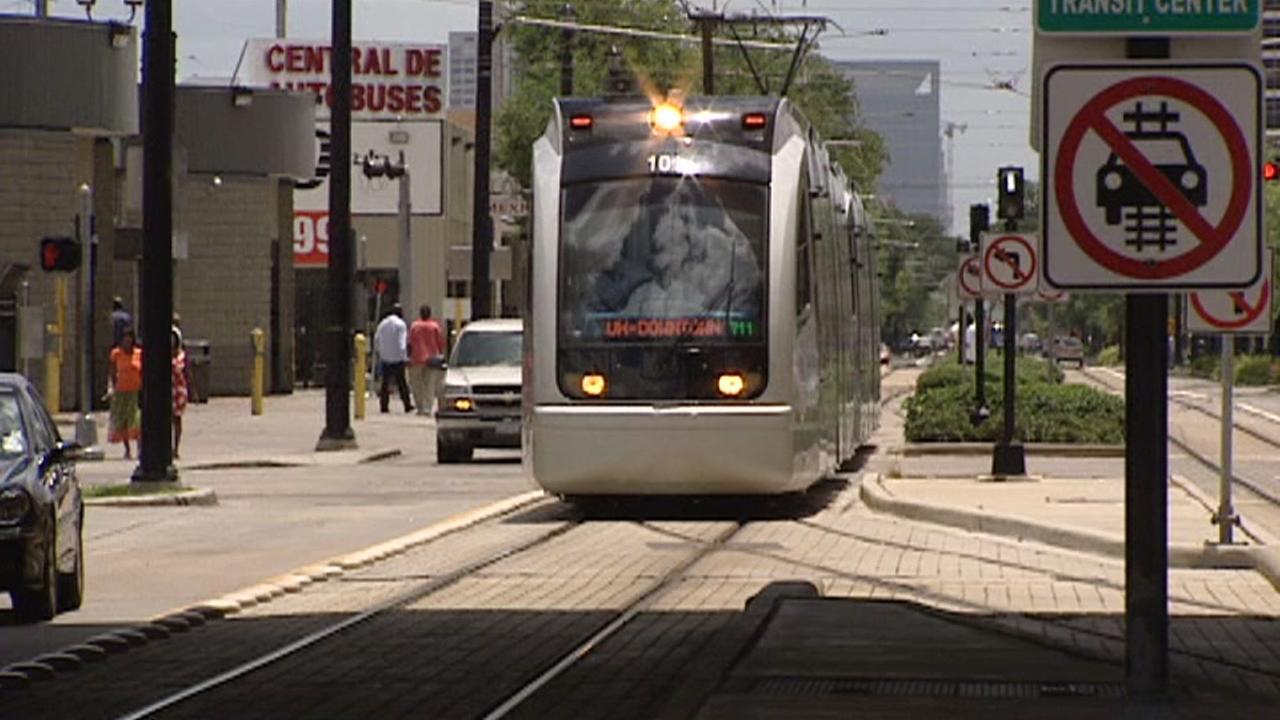 METRO cracks down on fare violators