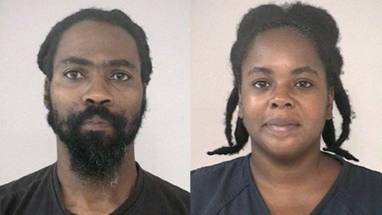 2 arrested after girls marriage discovered