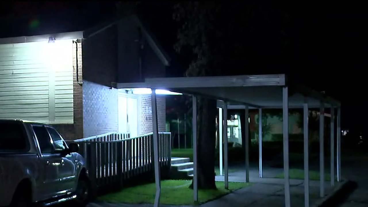 Police responded to reports of a man pulling gun at daycare