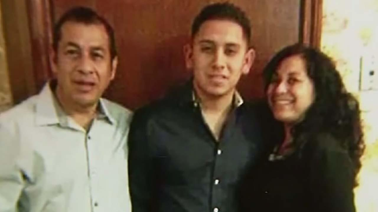 Family for desperate for answers after loved ones vanished in Mexico