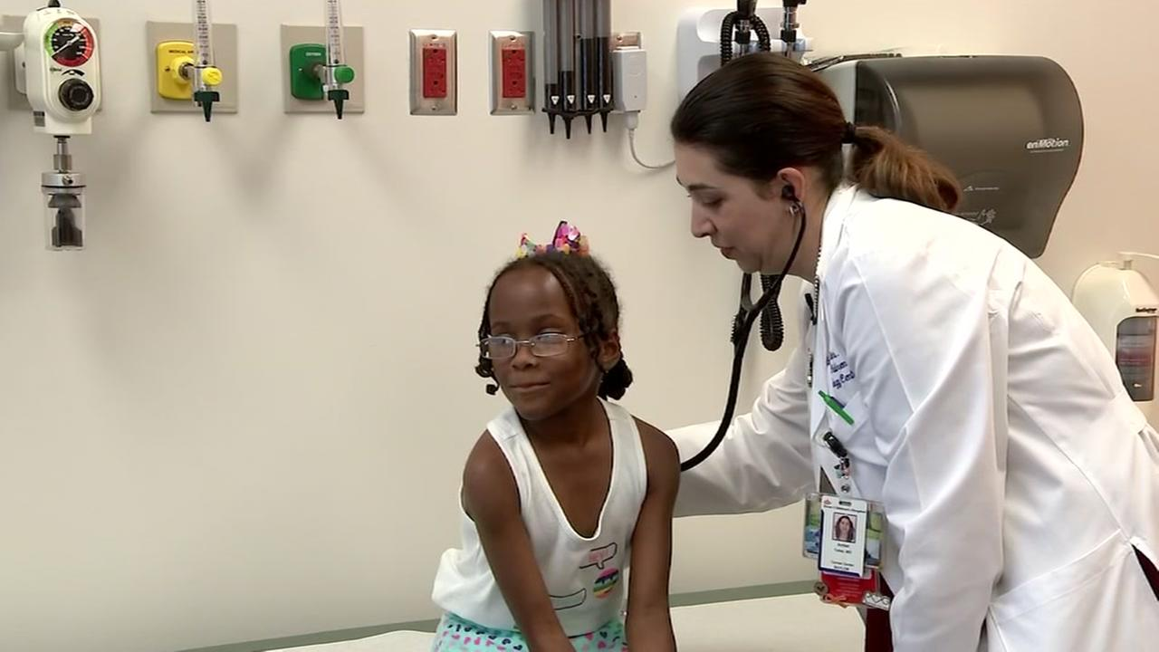 New medicine offers hope to those with sickle cell