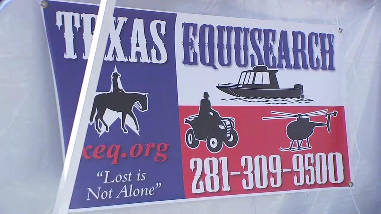 Support EquuSearch at Kemah Bay fundraiser event