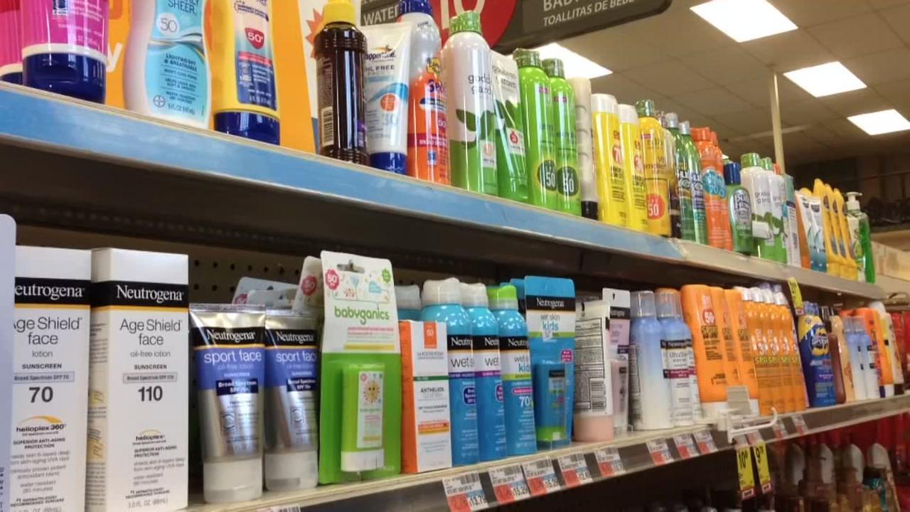 Consumer Reports warns against DIY sunscreen.