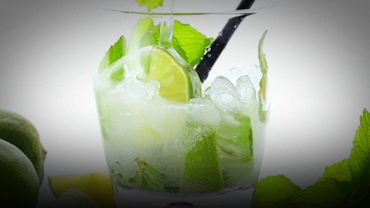 Here are 5 places in Houston to celebrate National Mojito Day