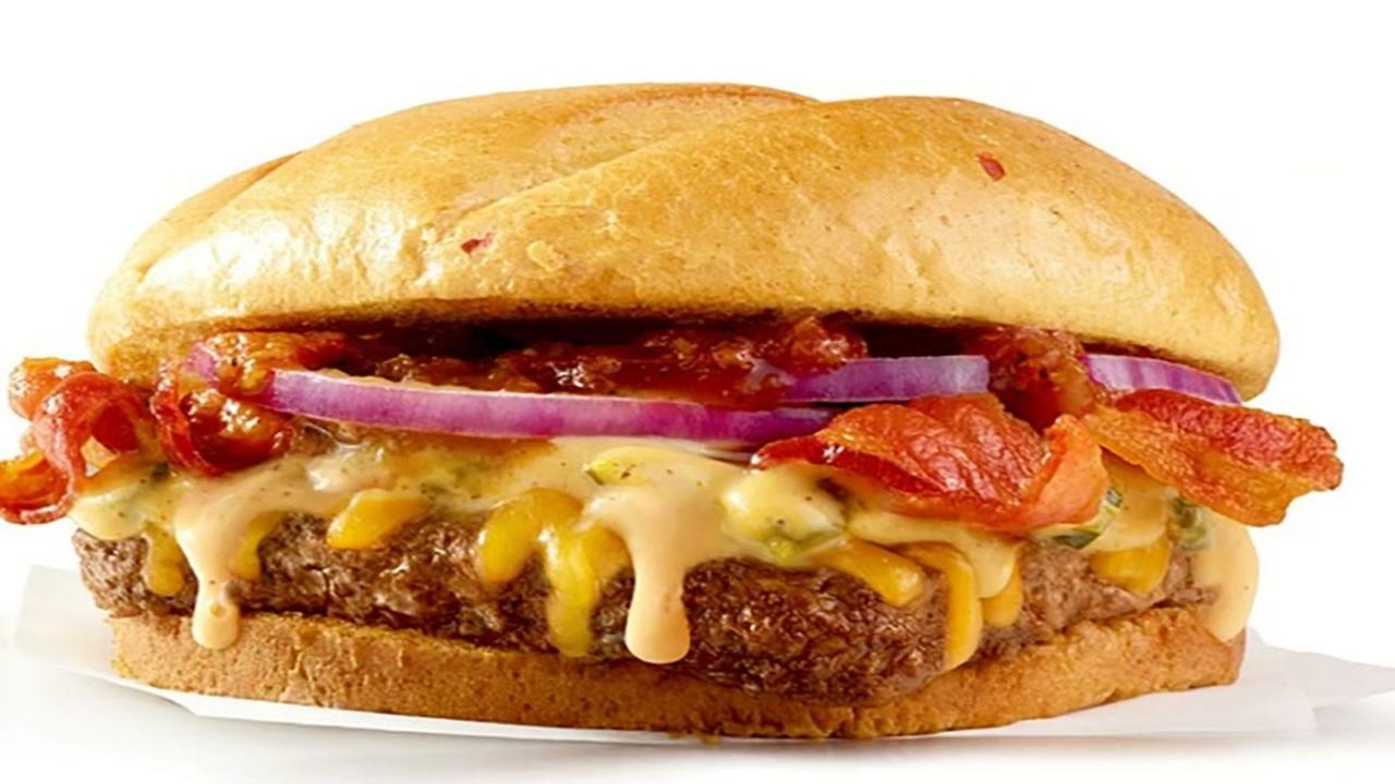 Wendys boards the queso train with three new spicy items