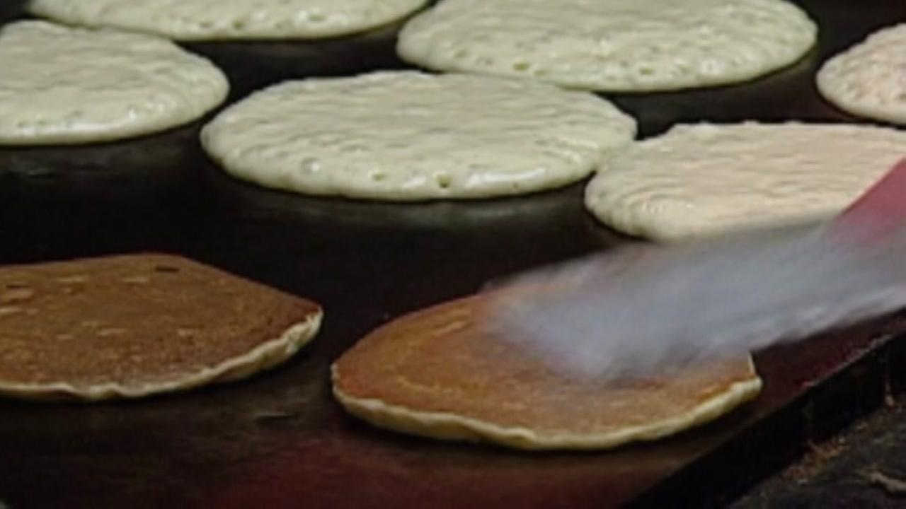 IHOP offering 59 cent pancakes Tuesday