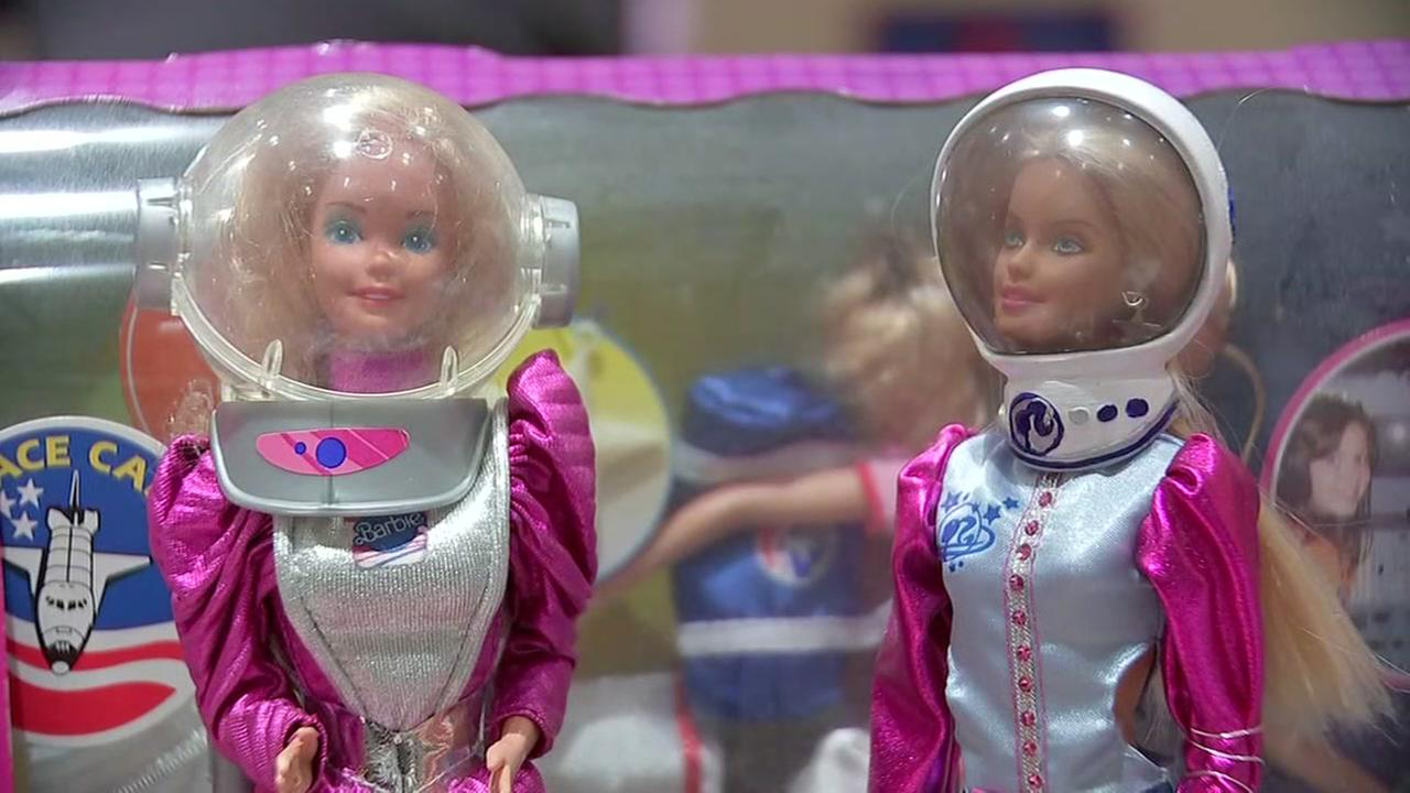 National Barbie Doll Collectors Convention comes to Houston