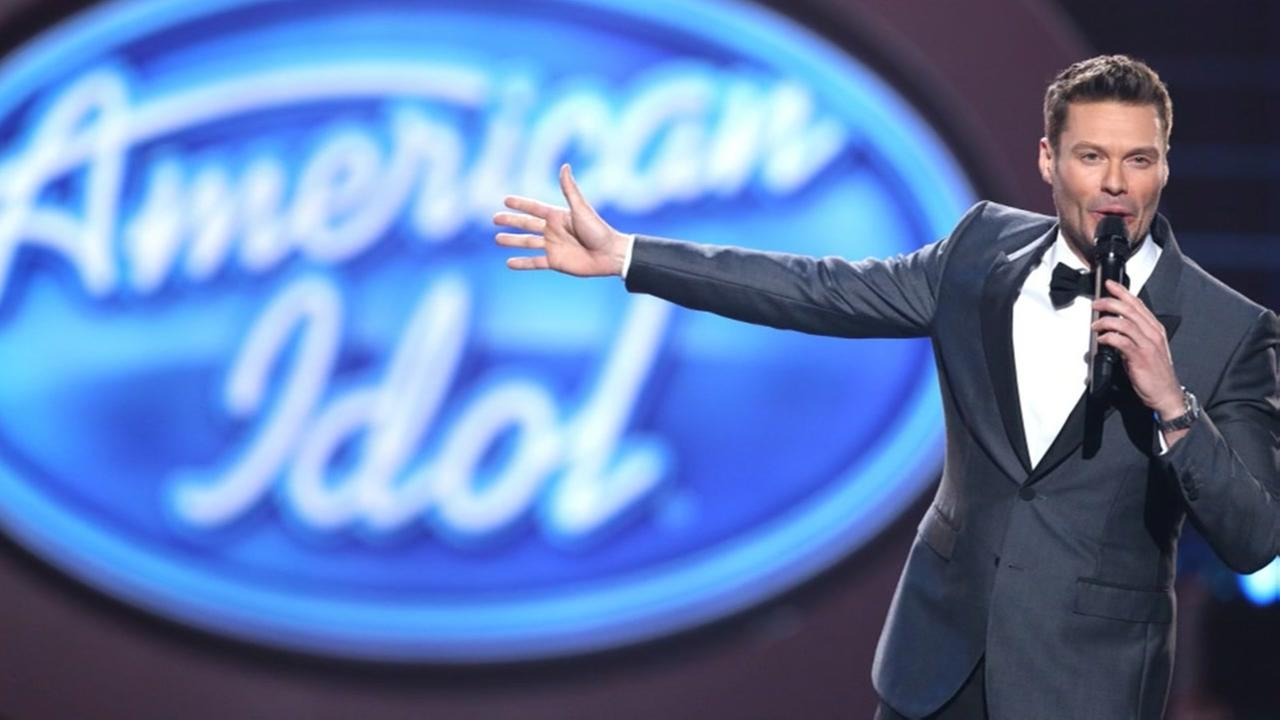 Ryan Seacrest confirmed to host American Idol on ABC