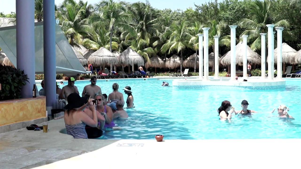 All-Inclusive Resort Dangers