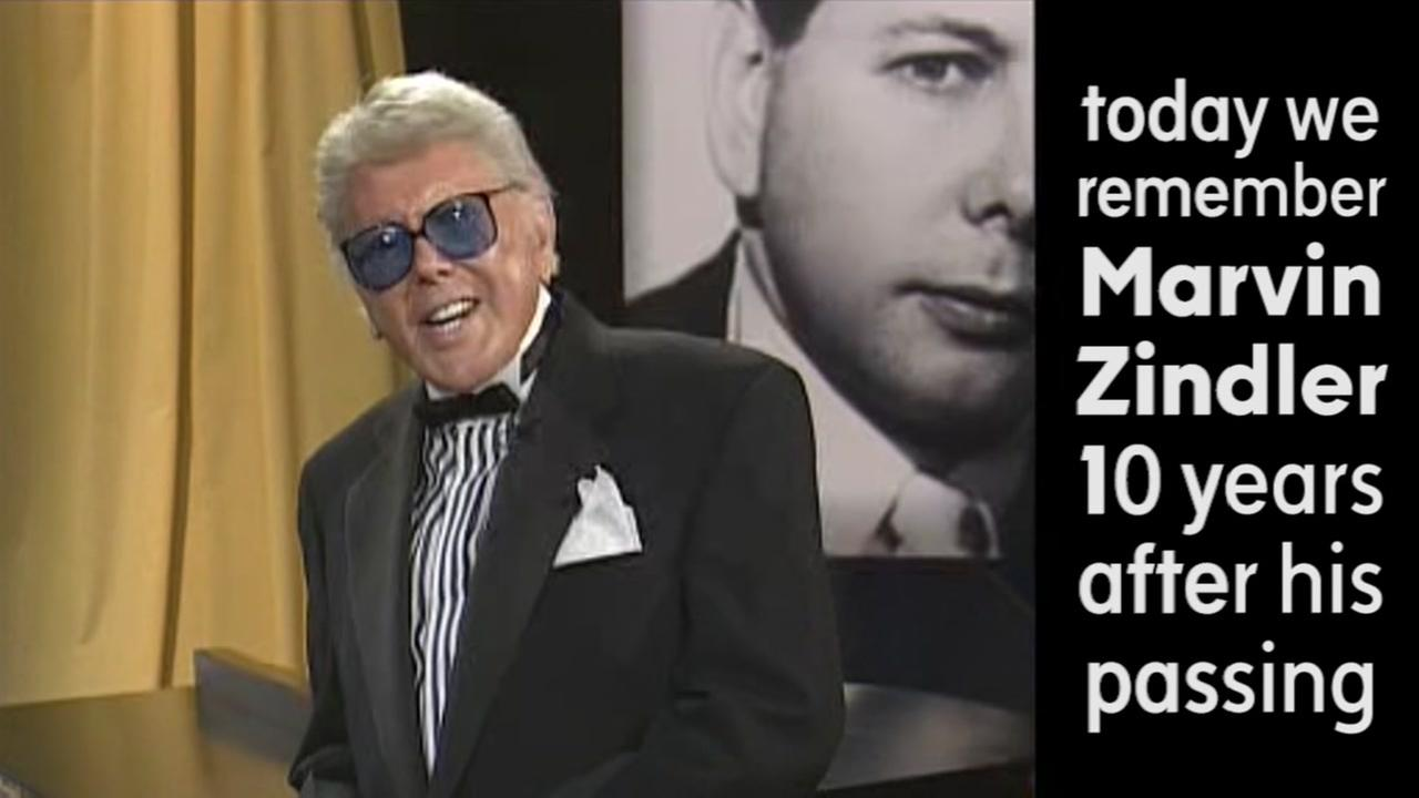 Marvin Zindler remembered ten years after passing