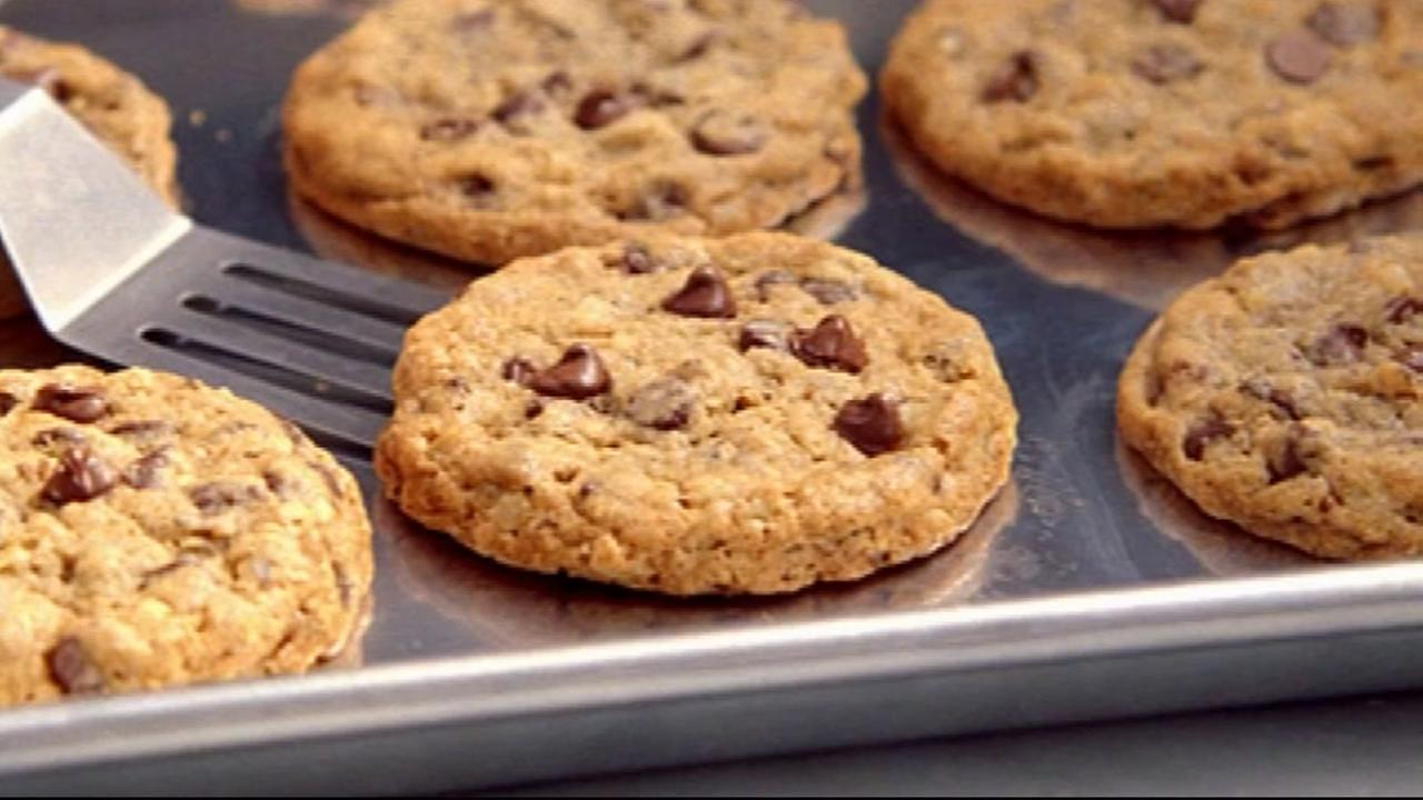 Happy National Chocolate Chip Cookie Day! Heres where you can find tasty cookie deals