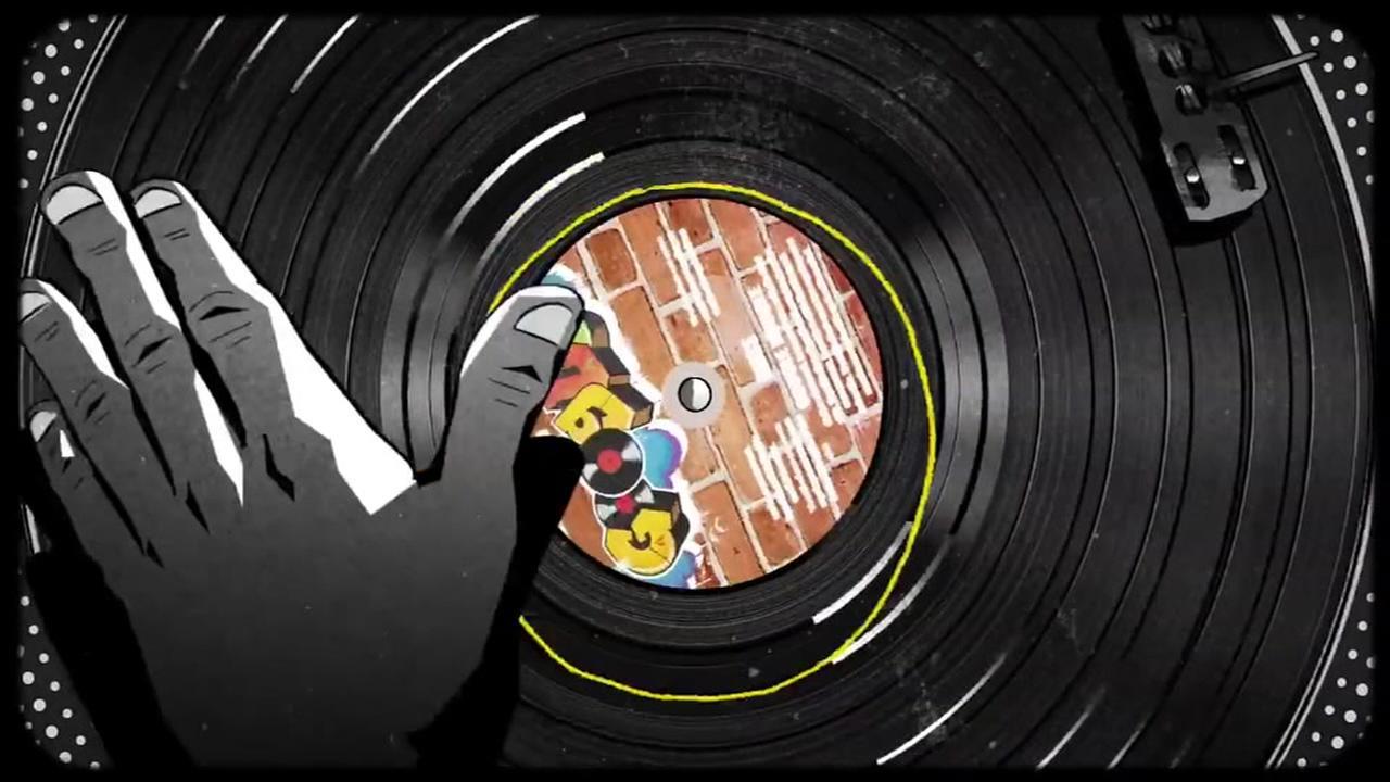 44th anniversary of hip hop