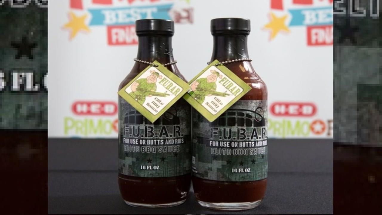 Houston-made BBQ sauce named one HEB Primo Picks Quest for Texas Best
