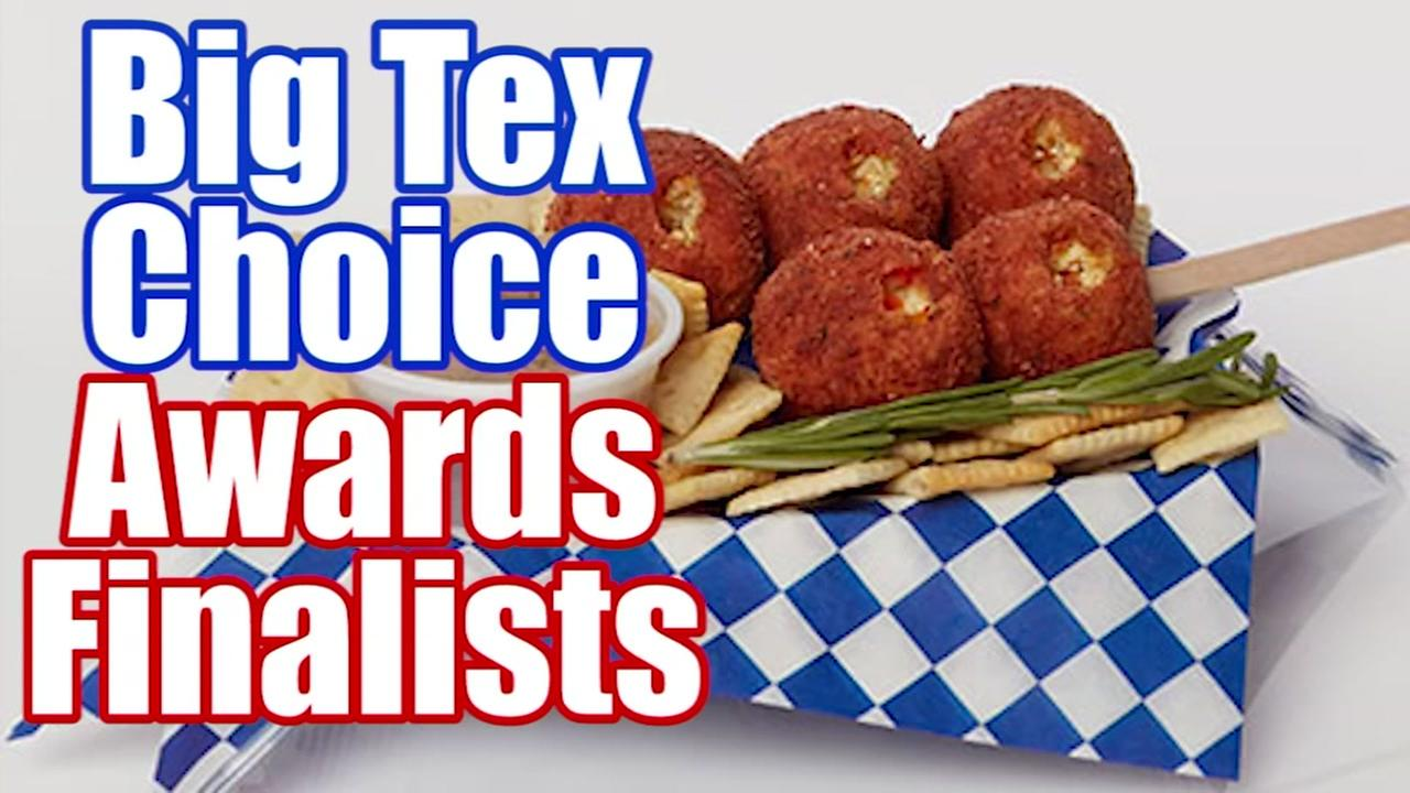 3 Winners To Be Crowned In Ultimate Fair Food Battle At State Fair