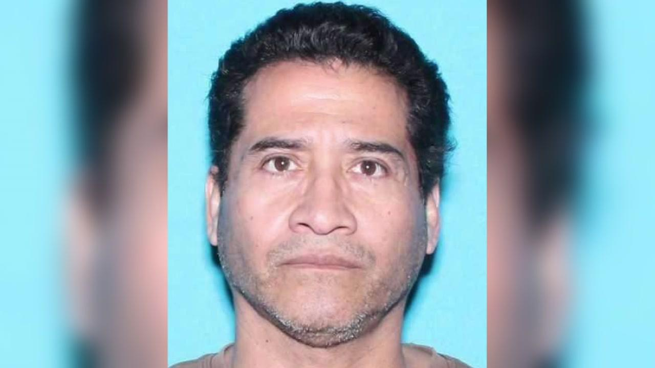 Child sex assault suspect could be in Houston