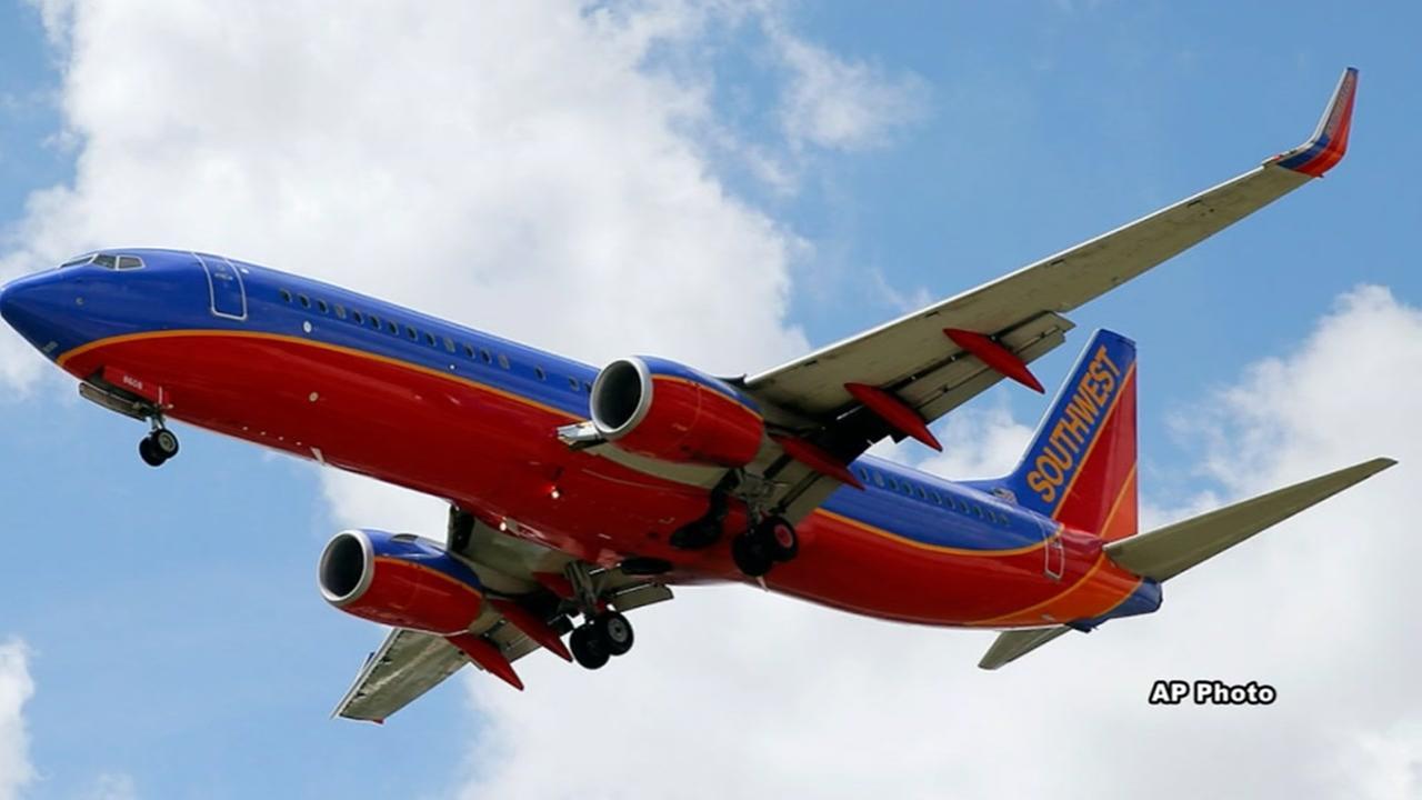 3 flights help move stranded passengers from Harvey storm zones