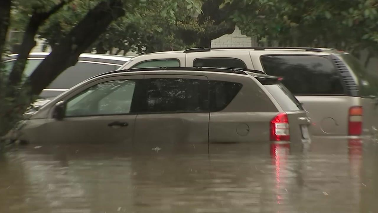 Buyer Beware: Tips to prevent you from buying a flooded vehicle