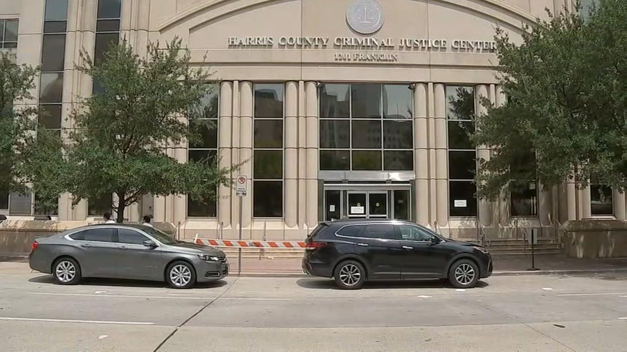 Jury duty in Harris Co. cancelled because of Harvey