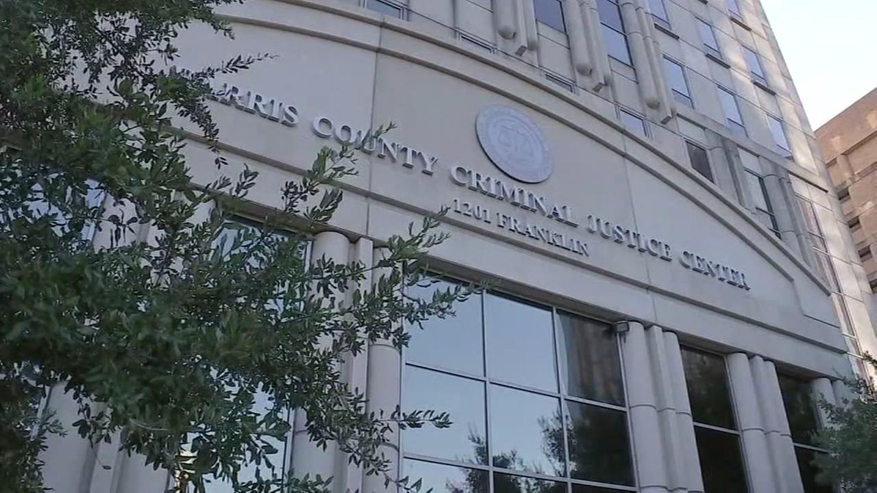 Court cases back to work, but not back to normal