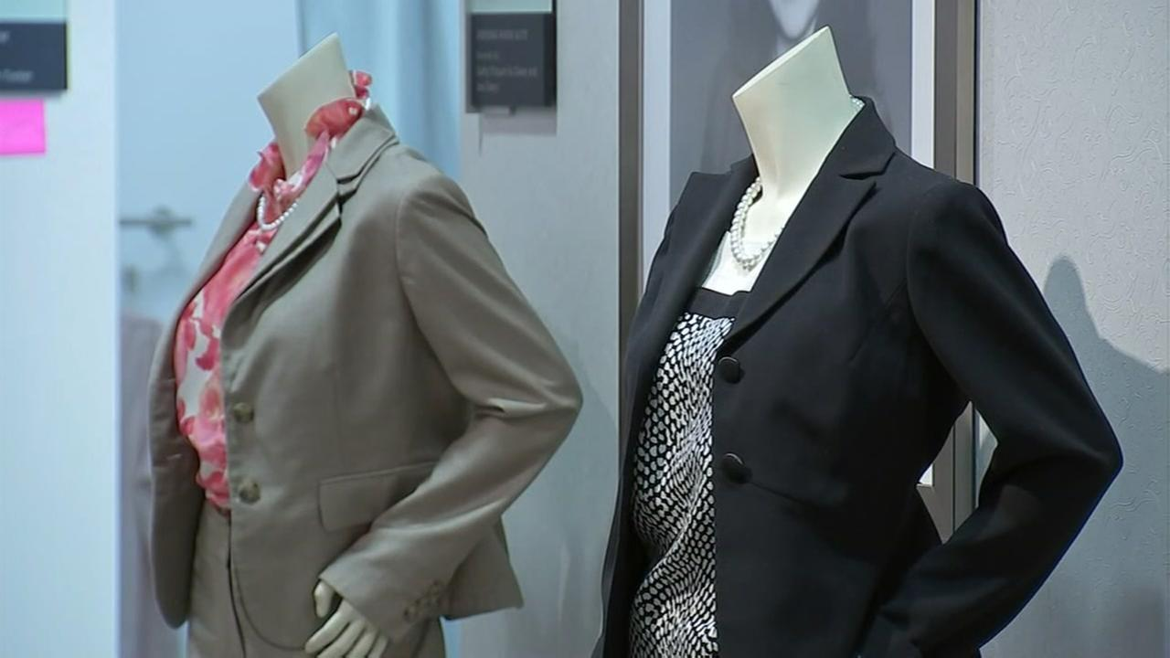 Dress for Success looking for help to provide women with opportunities after Harvey