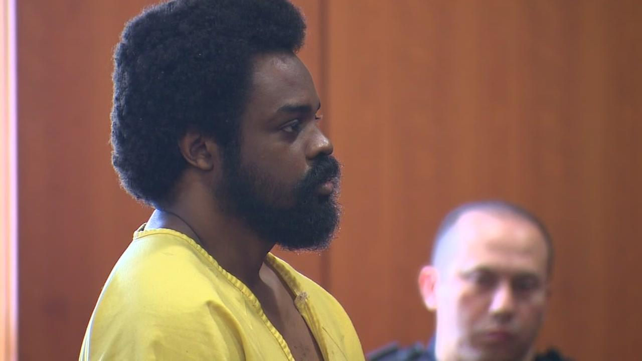 Shannon Miles pleads guilty in Dep. Goforth murder