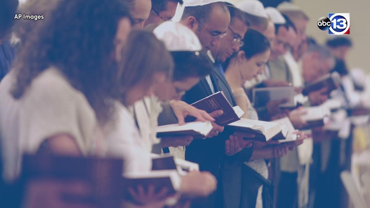 What is Rosh Hashanah?